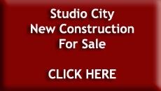 Studio City New Construction Listings
