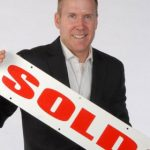 Todd Riley, Realtor